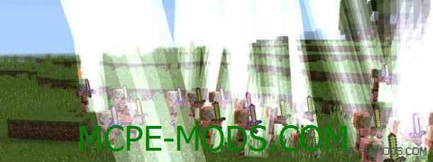 Мод The Manipulator на Майнкрафт 0.15.9, 0.15.7, 0.15.6, 0.15.4 скачать бесплатно
