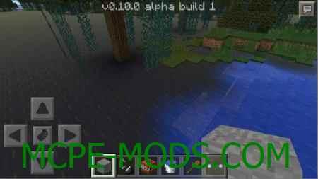 Minecraft Pocket Edition 0.10.0
