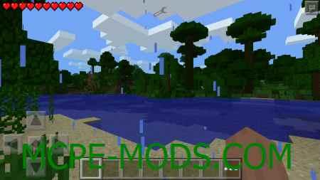 Authentic PC Mod 0.15.3/0.15.2/0.15.1/0.15.0/0.14.3/0.14.1/0.14.0/0.13.1