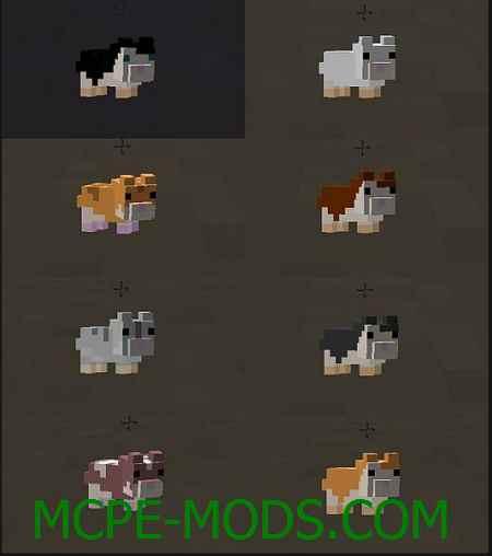 Hamsterrific Mod 0.15.3/0.15.2/0.15.1/0.15.0/0.14.3/0.14.1/0.14.0/0.13.1