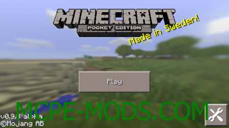 Minecraft - Pocket Edition 0.9.3