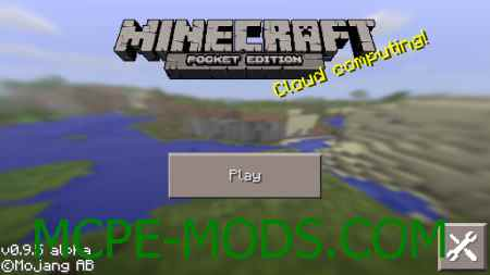 Minecraft - Pocket Edition 0.9.5