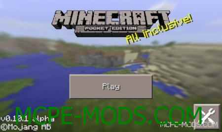 Minecraft - Pocket Edition 0.10.1