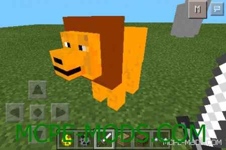 Mo Animals Mod 0.15.3/0.15.2/0.15.1/0.15.0/0.14.3/0.14.1/0.14.0/0.13.1