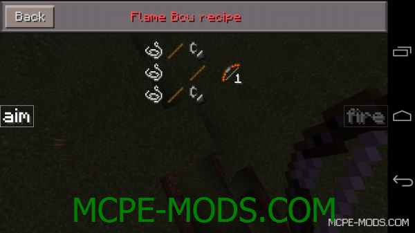 More Bows Mod 0.15.3/0.15.2/0.15.1/0.15.0/0.14.3/0.14.1/0.14.0/0.13.1
