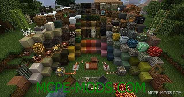 Jungle Ruins Shaders 0.15.3/0.15.2/0.15.1/0.15.0/0.14.3/0.14.1/0.14.0/0.13.1