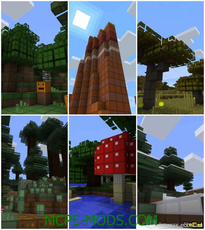 oCd Texture Pack 0.15.3/0.15.2/0.15.1/0.15.0/0.14.3/0.14.1/0.14.0/0.13.1