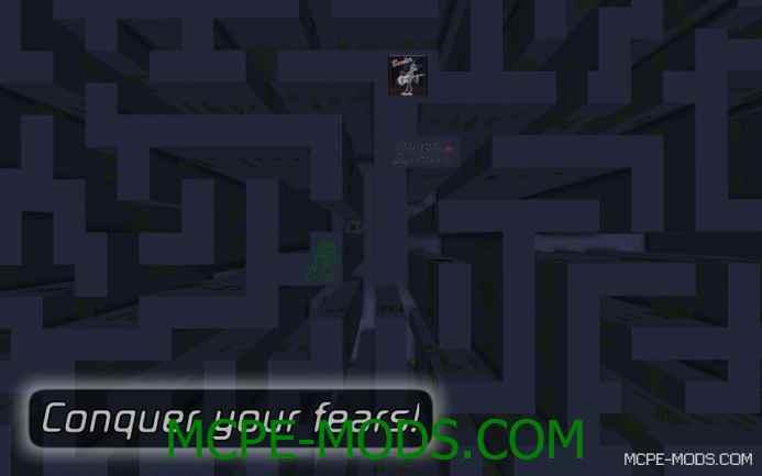 Honest Maze Map