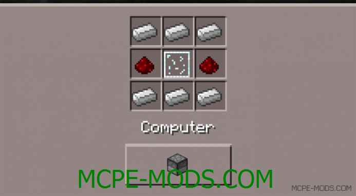 Advanced Computer Mod 0.15.3/0.15.2/0.15.1/0.15.0/0.14.3/0.14.1/0.14.0/0.13.1
