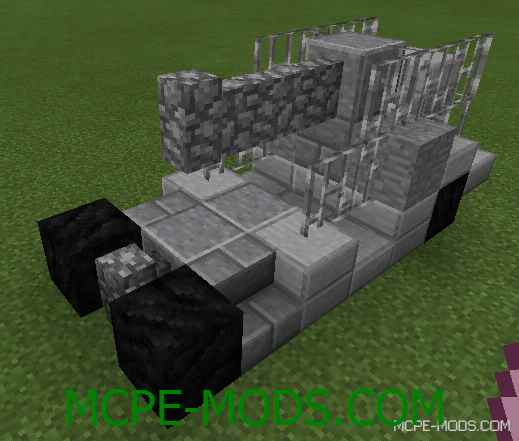 Instant Structure Mod 0.15.3/0.15.2/0.15.1/0.15.0/0.14.3/0.14.1/0.14.0/0.13.1