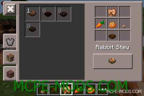 Rabbits Mod 0.10.5/0.10.4