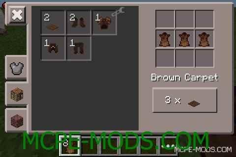 Bears Mod 0.10.5/0.10.4