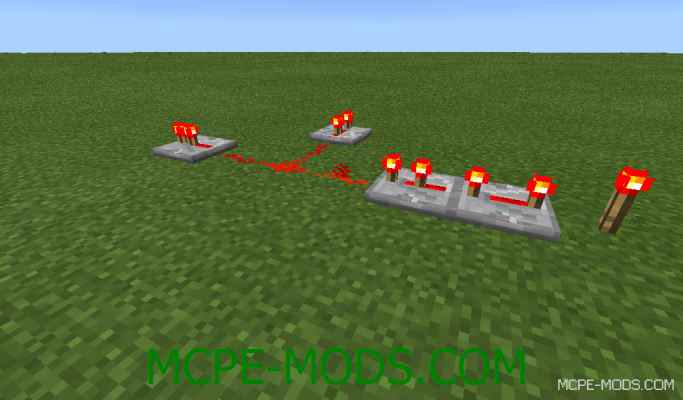 PocketPower Mod 0.13.0/0.12.3/0.12.1/0.11.1/0.10.5/0.10.4