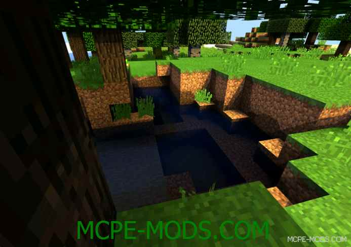 Realistic Advanced Shaders (R.A.S.P.E) 0.15.3/0.15.2/0.15.1/0.15.0/0.14.3/0.14.1/0.14.0/0.13.1
