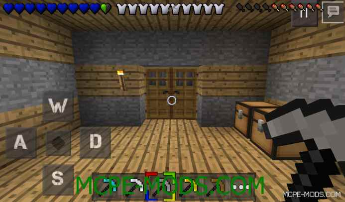 PvP Texture Pack 0.15.3/0.15.2/0.15.1/0.15.0/0.14.3/0.14.1/0.14.0/0.13.1
