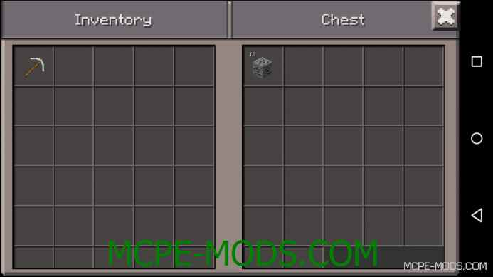 Better Quarry Mod 0.15.3/0.15.2/0.15.1/0.15.0/0.14.3/0.14.1/0.14.0/0.13.1