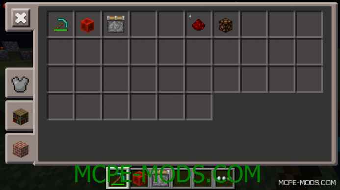 RedstoneCraft Mod 0.13.0/0.12.3/0.12.1/0.10.5