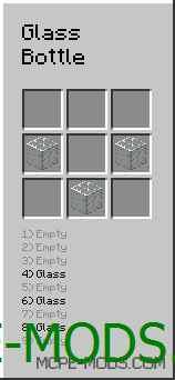 Brewing (Alchemy) Mod 0.10.5/0.10.4