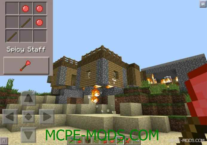 Too Much Spice Mod 0.10.5/0.10.4