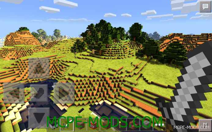 Faithful Shaders 0.10.5/0.10.4