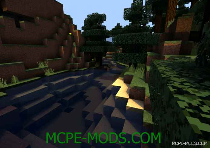 Faithful & Shaders 0.10.5