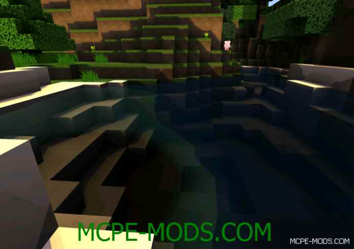 Beyond Belief Shaders 0.10.5