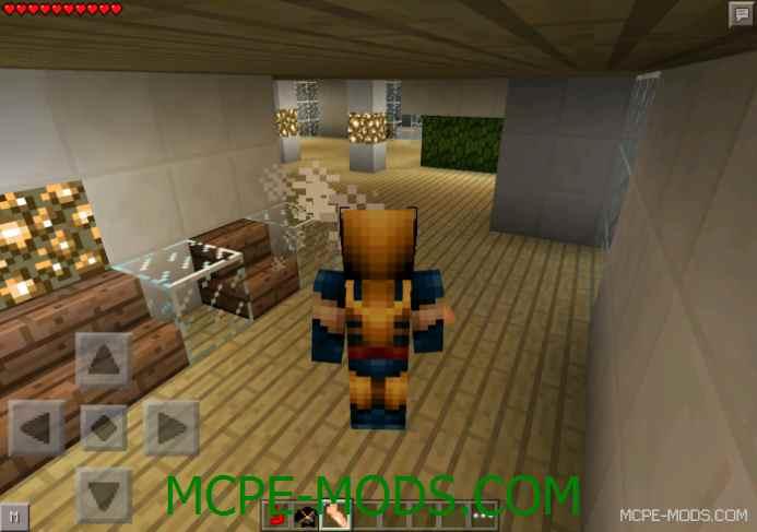 Wolverine Mod 0.10.5/0.10.4