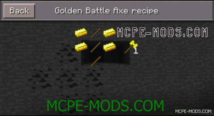 Weapons Extreme Mod 0.10.5