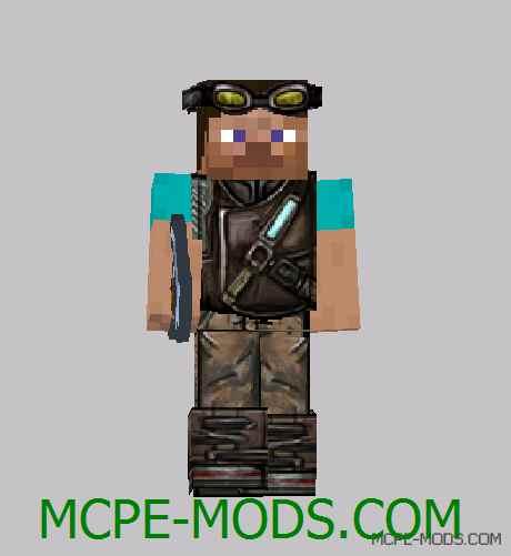 Capitan Jay PvP Texture Pack 0.11.1/0.10.5