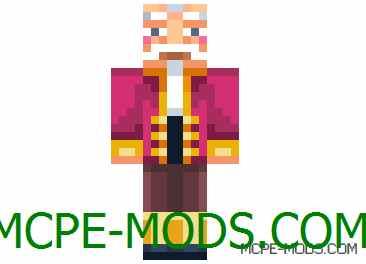 mcpe mods на андроид