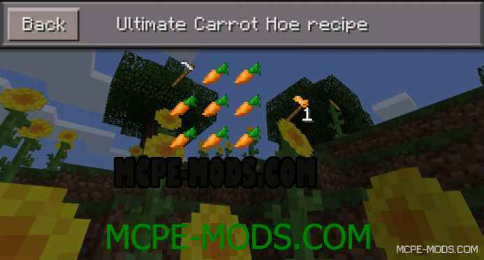 Ultimate Farmer Mod 0.10.5