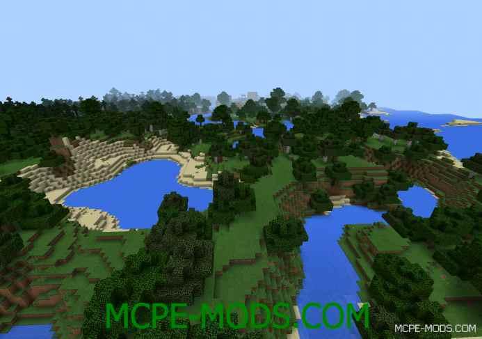 Double Village & Blacksmith Seed 0.11.1/0.10.5