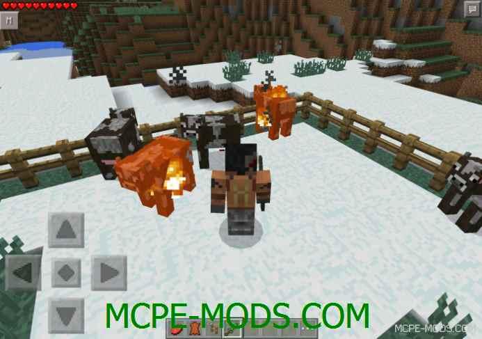 Mortal Kombat Mod 0.10.5