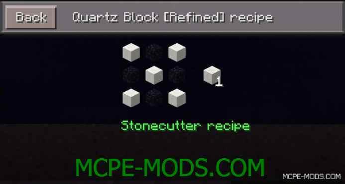SecurityCraft Mod 0.10.5