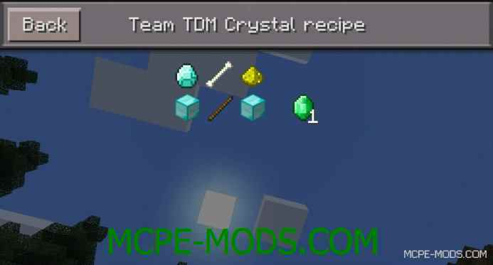 Ultimate TDM Mod 0.10.5