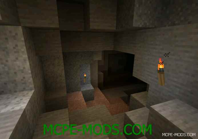Xeno Texture Pack 0.11.1/0.10.5