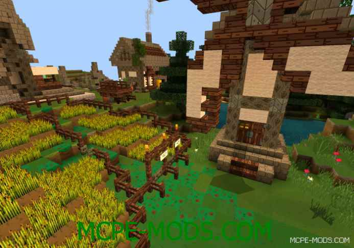 Adventure Time Craft Texture Pack 0.11.1/0.10.5