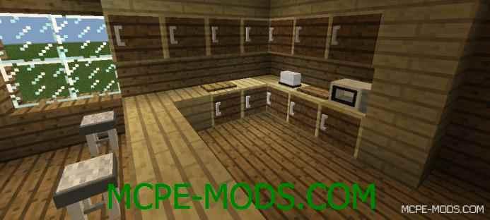 MrCrayfish's Furniture Mod 0.13.0/0.12.3/0.12.1/0.11.1/0.11.0
