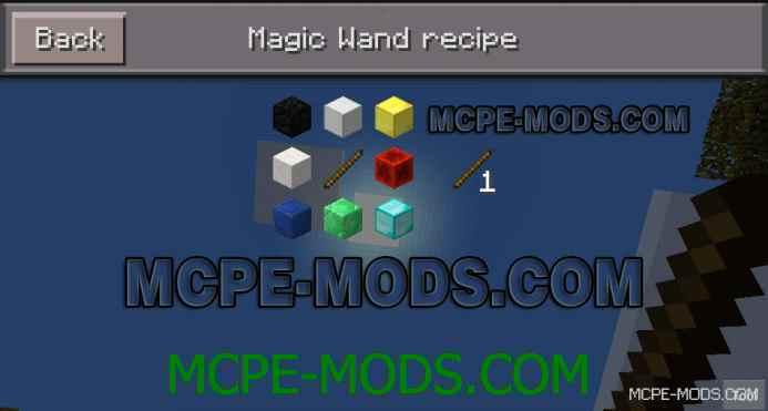 Lucky Ores Mod 0.11.1/0.11.0/0.10.5