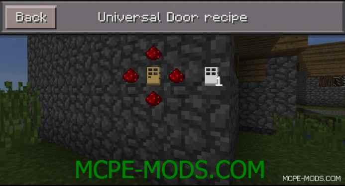 Hidden Doors Mod 0.10.5