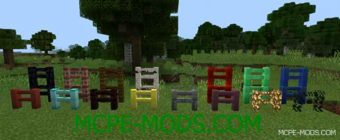 More Fences Mod 0.10.5