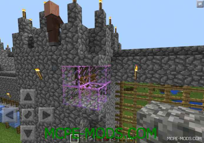Colorful Glass Mod 0.10.5