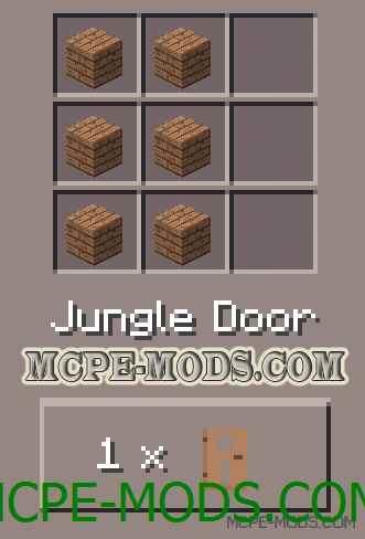 1.8 Doors Mod 0.11.1