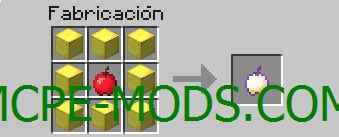 Golden Apples Mod 0.11.1