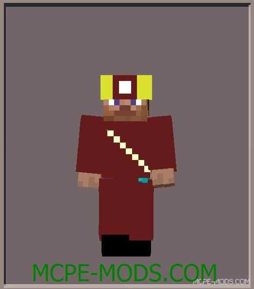 More Armor Mod 0.11.1
