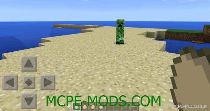 Monster Egg Mod 0.11.1/0.10.5