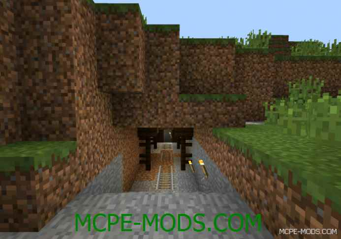 Surface Mineshaft Seed 0.11.1/0.10.5