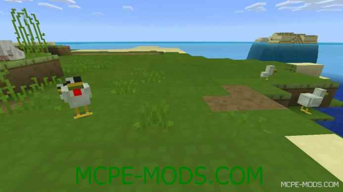 Smoothic Texture Pack 0.11.1/0.10.5