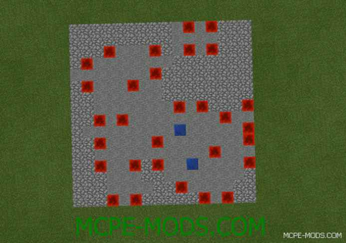 Minesweeper Mod 0.11.1