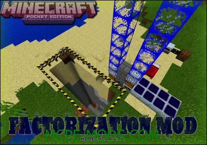 Скачать Minecraft — Pocket Edition 14 для Android